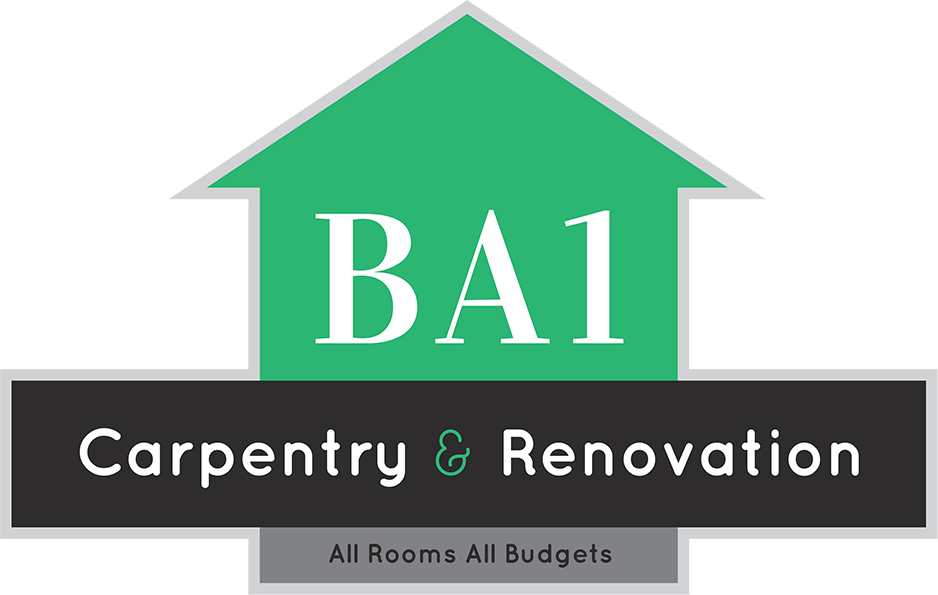 BA1 Carpentry and Renovations
